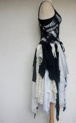 Robe blanche vintage la mode des robes de france - Robe blanche vintage ...